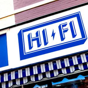Hi Fi // IND014