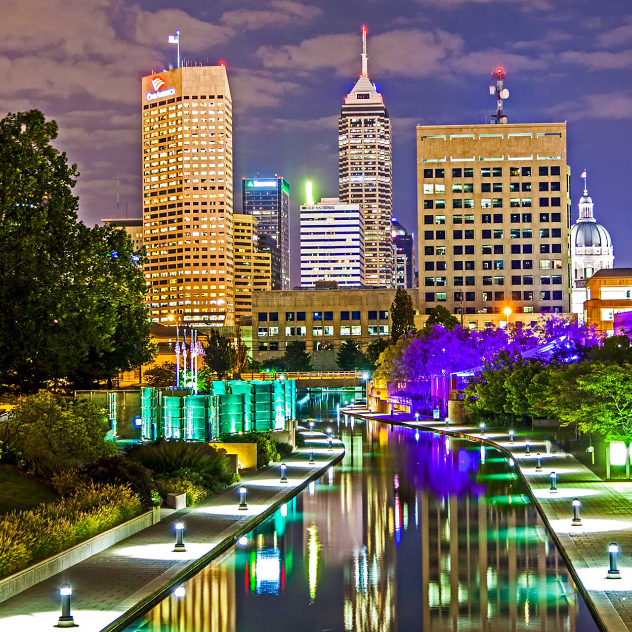 Indianapolis, IN | Real Estate Market & Trends 2016