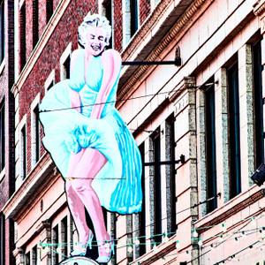 Marilyn Windy // IND025