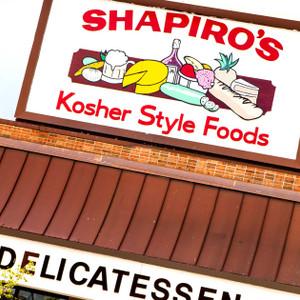 Shapiro's // IND035