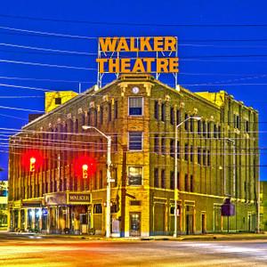 Walker Theatre // IND043