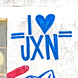 I Heart JXN // MS015