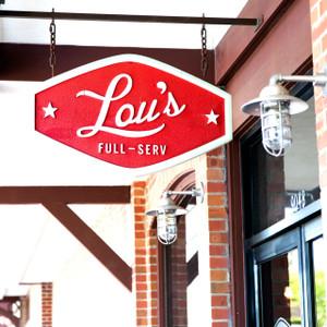 Lou's // MS017