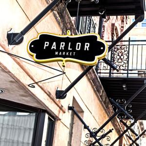Parlor Market // MS022