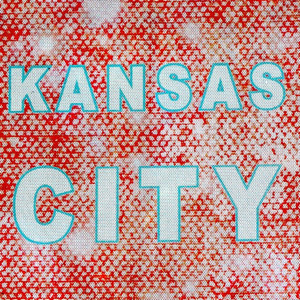 Kansas City Mesh // MO062