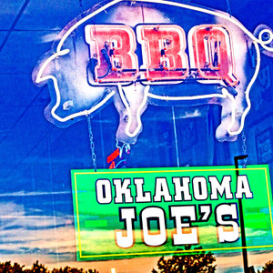 Oklahoma Joe's // MO075