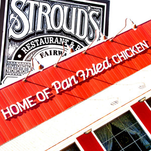 Stroud's // MO083