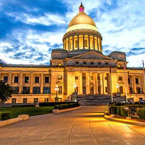Capitol // LR001