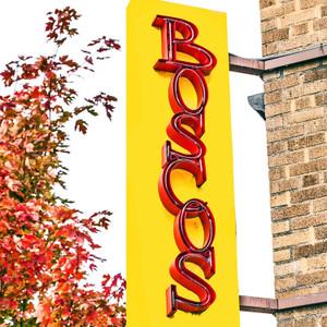 Bosco's // LR003
