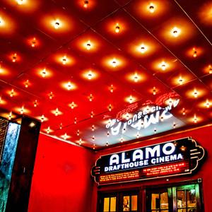 Alamo Drafthouse // ATX002