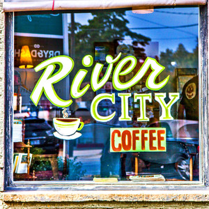 River City Coffee // LR015