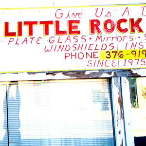 Little Rock Jagger // LR031