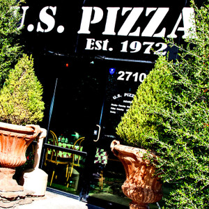 U.S. Pizza // LR036