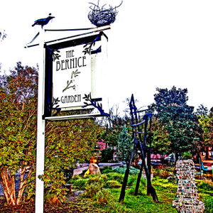 The Bernice Gardens // LR041