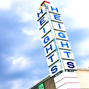 The Heights Theatre // LR048