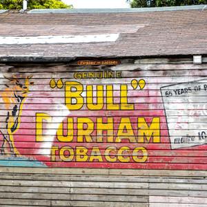 Bull Durham // CA145
