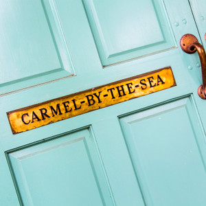Carmel by the Sea // CA148