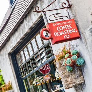 Carmel Cafe // CA149