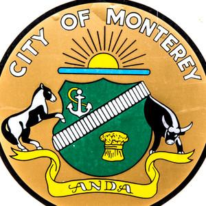 City of Monterey // CA151