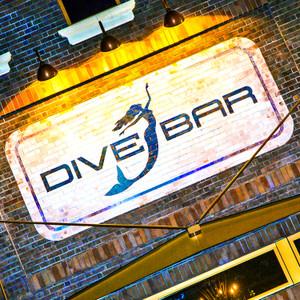 Dive Bar // CA158