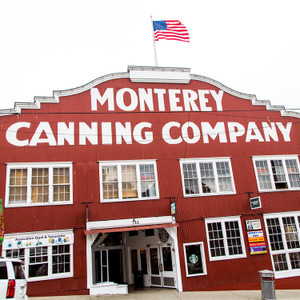 Monterey Canning Co. // CA172