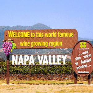 Welcome to Napa // CA178