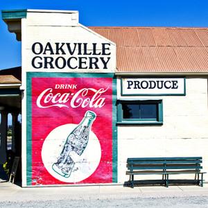 Oakville Grocery // CA179
