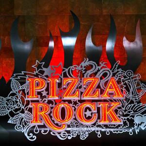 Pizza Rock // CA185
