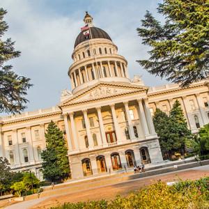 Cali Capitol // CA188