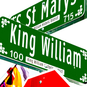 King William // SA016