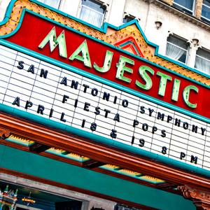 Majestic // SA017