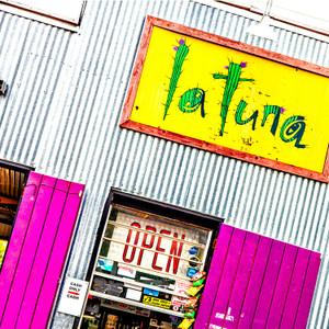 La Tuna // SA028