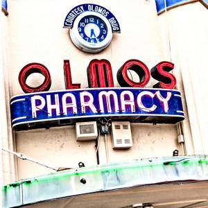 Olmos // SA031