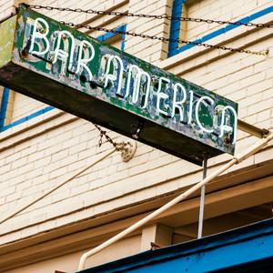 Bar America // SA038