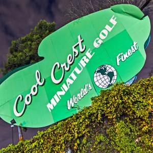 Cool Crest // SA064