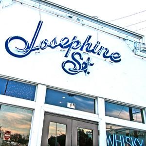 Josephine St. // SA066
