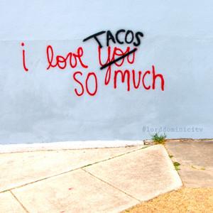 Love Tacos // SA069