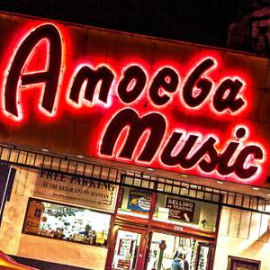 Amoeba Music // CA002