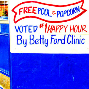 Betty Ford // CA004