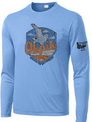 Northern Tier Okpik 19/20 - Carolina blue