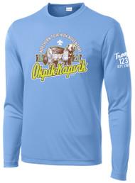 Northern Tier Okpik-Kapvik 19/20 - Carolina blue