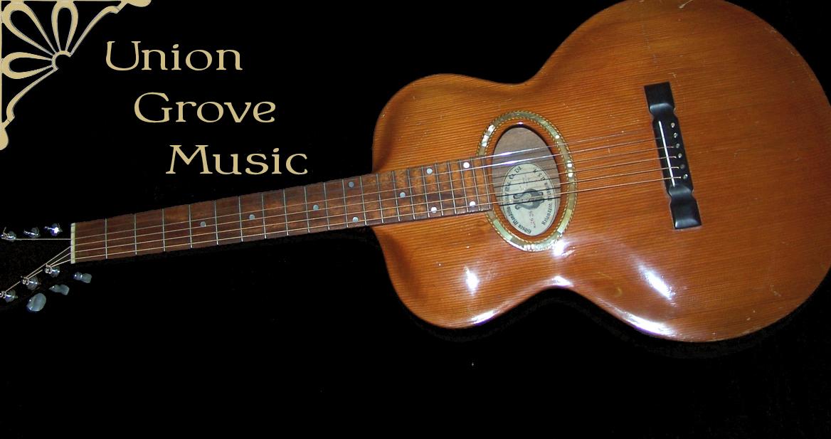 Union Grove Music