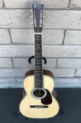 Martin 0-45 Custom Shop Guitar - Brazilian Rosewood - 2007
