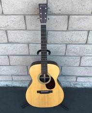 Martin OM-21 Acoustic Guitar w/ OHSC