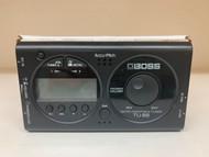 Boss TU-88 Micro Monitor / Tuner / Metronome