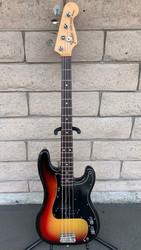 Fender Precision Bass - 1974 - Sunburst
