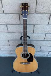 Martin Custom Shop 0000-42 Brazilian Rosewood Acoustic Guitar