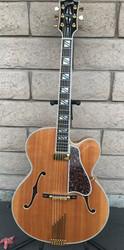 Gibson Le Grande-Natural  Custom Shop-2005