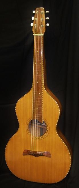 Used 1915-1920 Knutsen Hawaiian Guitar