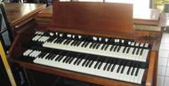 Hammond C3 Organ 1958 with Leslie 122R Speaker